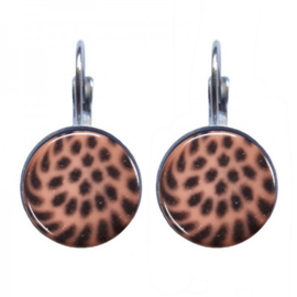 Urban Hippies Pink Leopard Dots