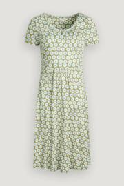 Seasalt Crebawthan Dress-Sea Daisy Cut Stem