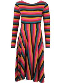 Danefae Sigrid Wool Dress