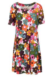 KO:KO Erle Multicolor Dress