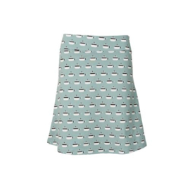 Froy & Dind Skirt Long Submarine