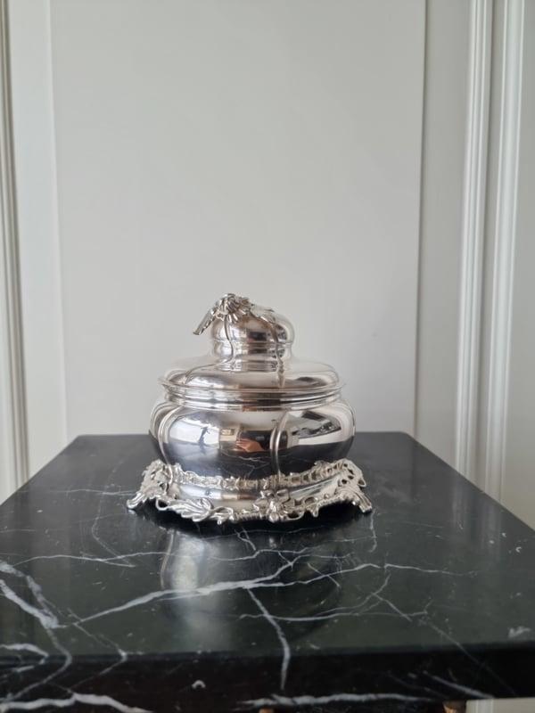 tabakspot, J van der Toorn, Den Haag