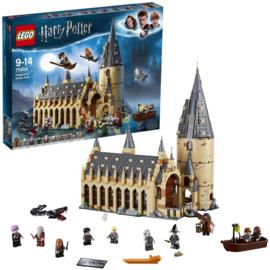 Lego Harry potter Grotezaal Zweinstein