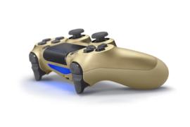 Playstation 4 controller Goud / Goud V2