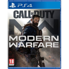 Call of Duty Modern Warfare Playstation 4 games
