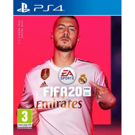FiFa 20 PlayStation 4 game