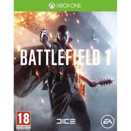 Battlefield 1 Xbox one Games