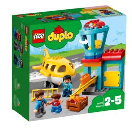 Lego Duplo Vliegveld