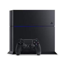 Playstation 4 console (500 / 1TB) Sony controller.
