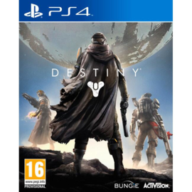 Destiny 1 Playstation 4 games