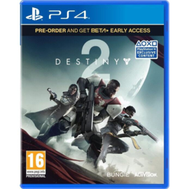 Destiny 2 Playstation 4 games