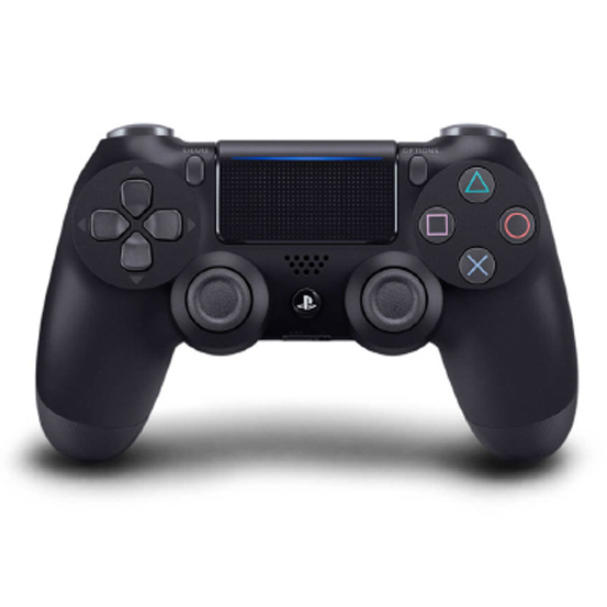 Sony Playstation 4 controller Orineel DUAL Shock V2 zwart