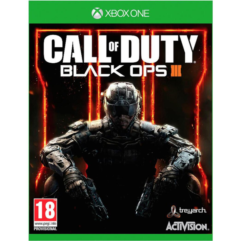 Call of Duty Black Ops 3 Xbox one games