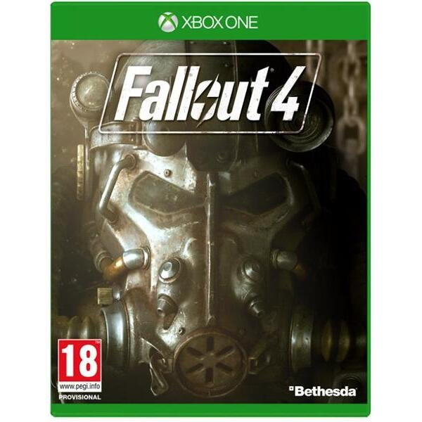 Fallout 4 Xbox one Games