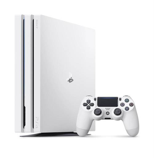 Playstation 4 pro 1tb Wit