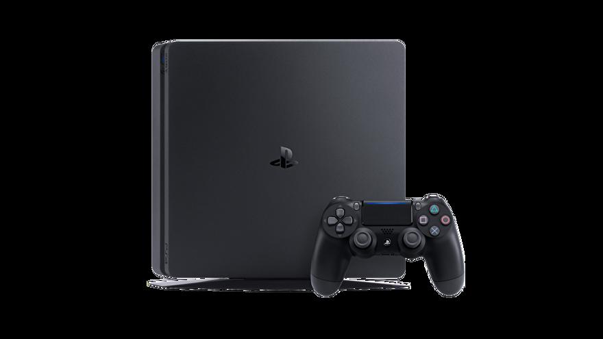 Playstation 4 kopen de slim is een uitvoering van de playstation 4 console famillie