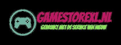 GamestoreXL.nl