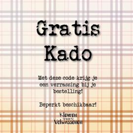 Gratis Kado