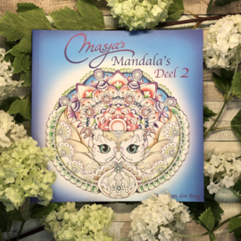 Masja's Mandala's 2 | Masja van den Berg