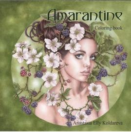 Amarantine | Anastasia Koldareva