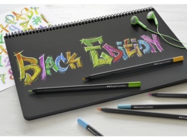 Faber Castell | Black Edition 36