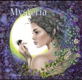 Mysteria | Anastasia Koldareva