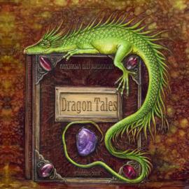 Dragon Tales | Anastasia Koldareva