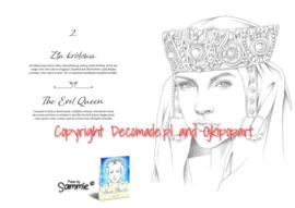 Queens of Poland | Krystyna Nowak