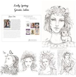 Lady Spring
