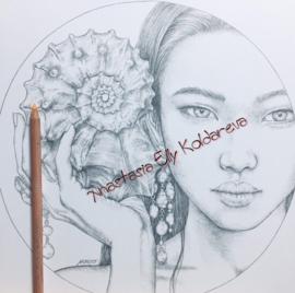 Nocturnes | Anastasia Koldareva