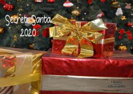 Secret Santa XXL