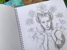 Serenity | Anastasia Koldareva