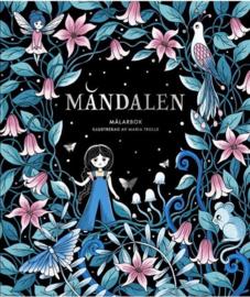 Mandalan | Maria Trolle