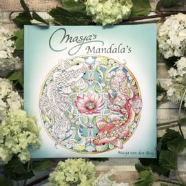 Masja's Mandala's | Masja van den Berg