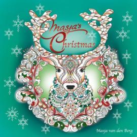 Masja's Christmas   Masja van den Berg