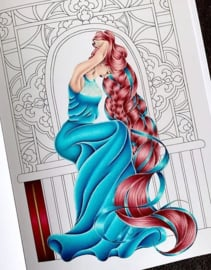 Masja's Fairytales | Masja van den Berg