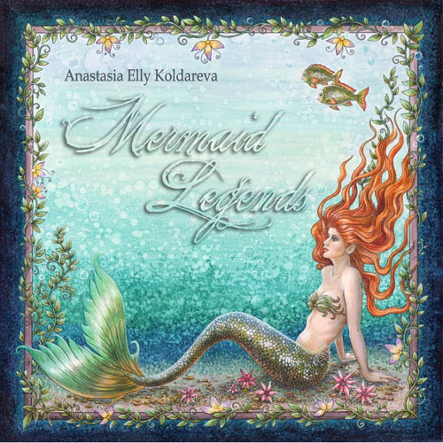 Mermaid Legends | Anastasia Koldareva