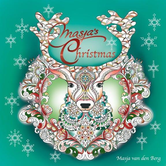 Masja's Christmas | Masja van den Berg