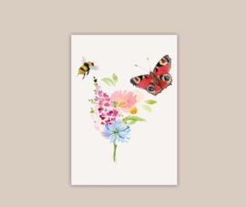 Lente poster A5 | pre-order