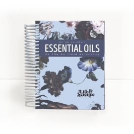 Essential Oils The On the Go Field Reference (1st Reference)