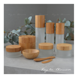 Bamboo Beauty - Set of 8