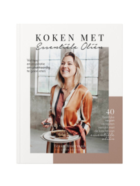 Koken met Essentiële Oliën - The Green Happiness