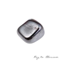 Hematite - Tumbled cuddle stone