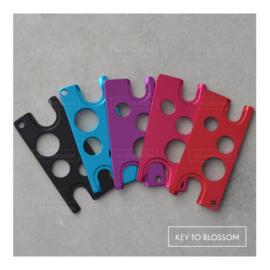 Metalen opener (diverse opties)