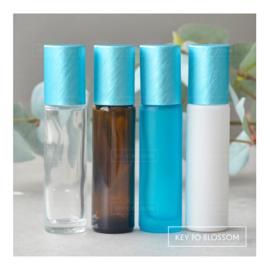 Rainbow Roller 10 ml - Licht Blauw (diverse opties)