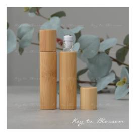 Boho Roller - Bamboe (10 ml)