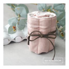 Oil Bag - Light Pink