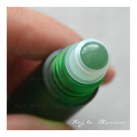 Roller Top - Aventurine (green)