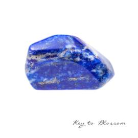Lapis Lazuli - Tumbled cuddle stone