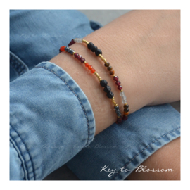 Sterrenbeeld armband - Ram (21 maart t/m 19 april)